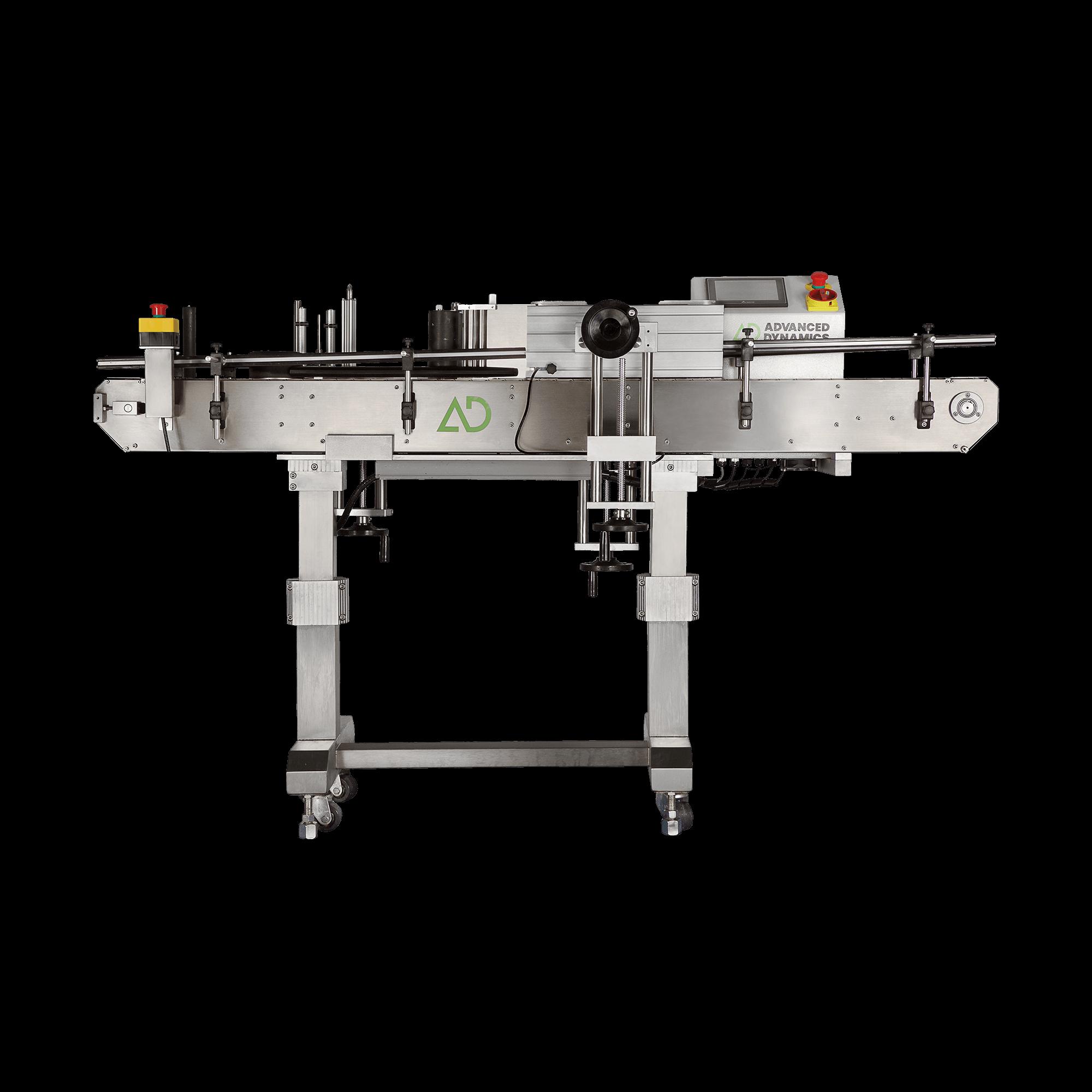 PL-501 Wraparound Labelling System