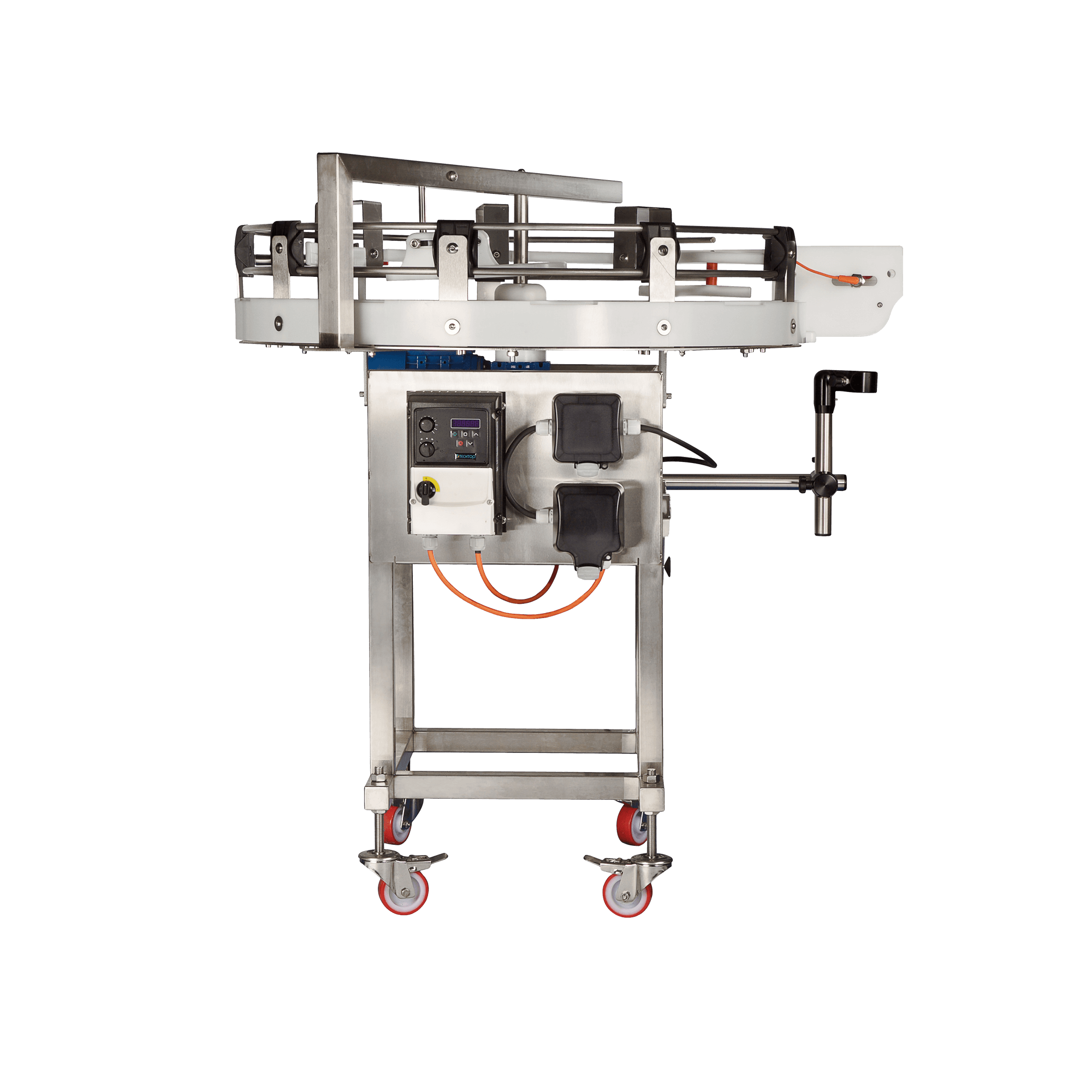Rotary Infeed Table
