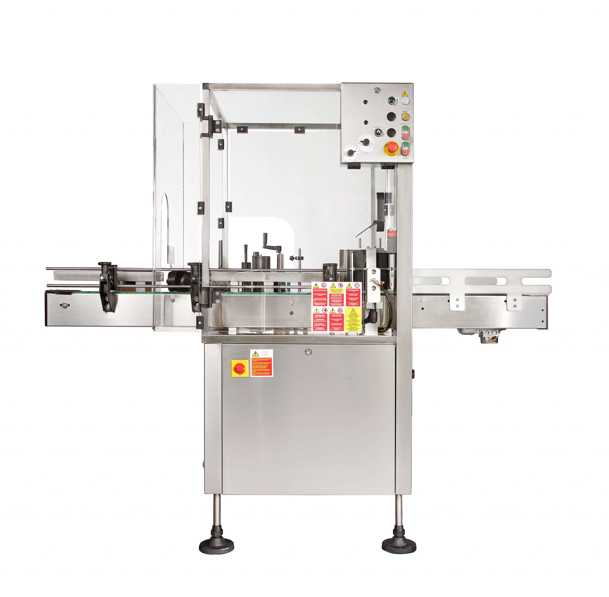 IMP Labeller BASE 600/1800